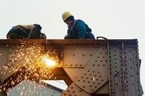 Демонтажные работы с металлическими конструкциями в Владивостоке