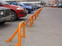 автомобильных ограждений в Владивостоке