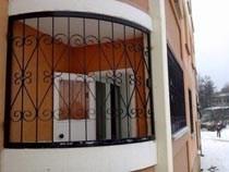 решетки на окна в Владивостоке