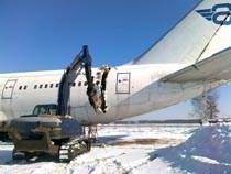 Демонтаж металлокострукций г.Владивосток