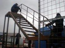 ремонт металлических изделий в Владивостоке