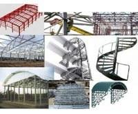строительные услуги связаные с металллоконструкциями в Владивостоке. Обслуживаемые клиенты, сотрудничество Ремонт компьютеров