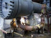 Ремонт металлических конструкций и изделий в Владивостоке, металлоремонт г.Владивостоке